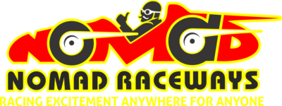 Nomad Raceways logo link to home page